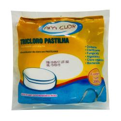 tricloropastilha